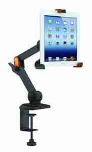 tablet arm