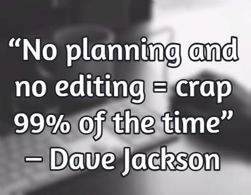 Dave Jackson - School of Podcasting