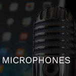 Podcast Microphones