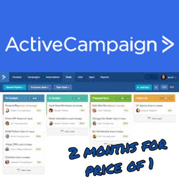 The Of Activecampaign Deals
