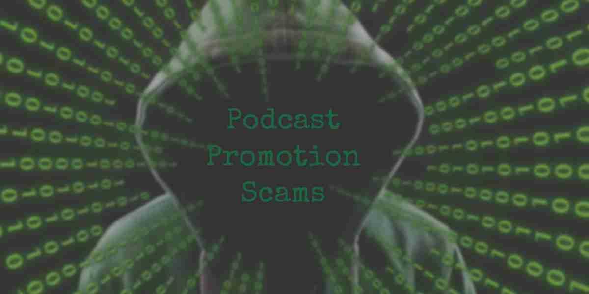 LinkedIn Podcast Promoter (scams)