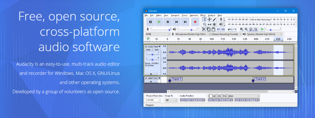Audio Editing Software for Podcasters | Podcast Hero ™ - High