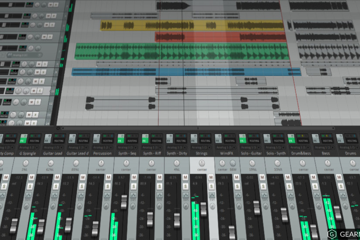 Audio Editing Software for Podcasters   Podcast Hero
